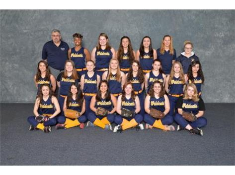 2016 Wildcat Softball Team