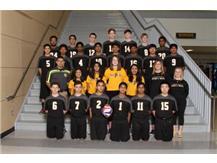 Fr Volleyball