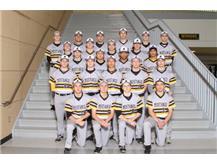 Varsity Baseball 2016