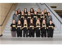 JV Softball 2016