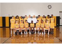 Varsity Basketball 16/17