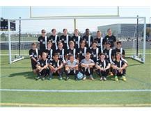 JV1 Boys Soccer 2017