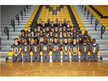 Sophomore Football 2017