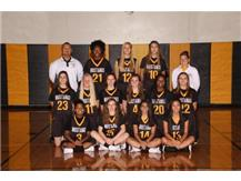 Sophomore Basketball