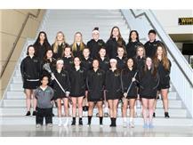 Varsity Girls Lacrosse 2018