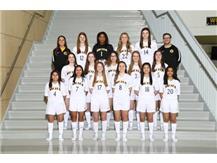 JV Girls Soccer 2018