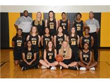 Varsity Girls Basketball 2018