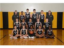 Sophomore Boys Basketball 2018