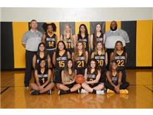 Sophomore Girls Basketball 2018
