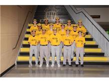 Sophomore Baseball 2019