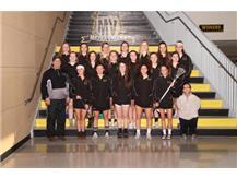 Varsity Girls Lacrosse 2019