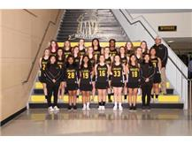 JV Girls Lacrosse 2019