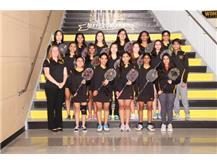 JV Badminton 2019