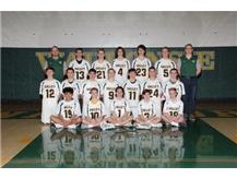 Boys Varsity Lacrosse 2019