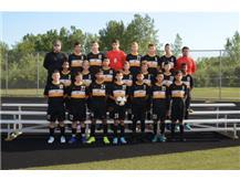Freshman Boys Soccer 2019