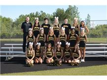 Varsity Cheerleading 2019