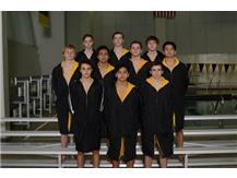 Varsity Boys Swimming/Diving