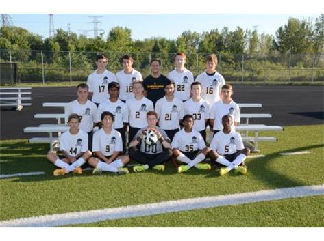 JV2 Soccer
