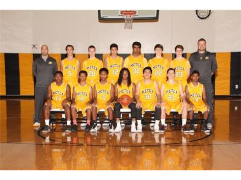 Sophomore Basketball