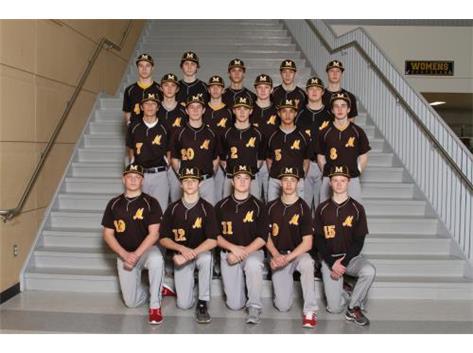 Sophomore Baseball 2016
