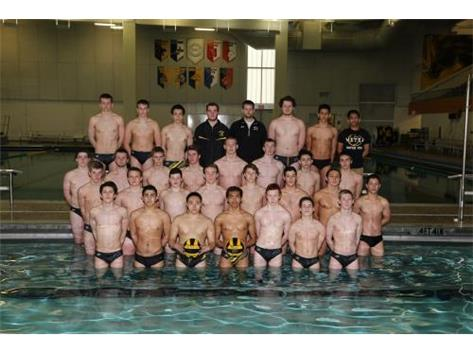 Boys Water Polo 2016