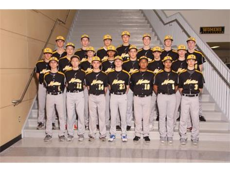 Sophomore Baseball 2017