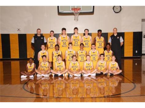 Freshmen Basketball