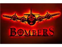 GO BOMBERS!