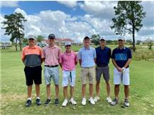 Good luck to the Bomber Boys Golf as they start competing this morning at the National Invitational tournament @ Pinehurst.