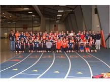 Spring 2017 Boys Track and Field