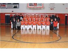 Spring 2019 Varsity Baseball