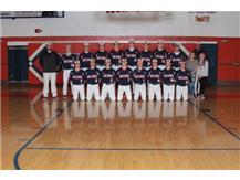 Spring 2019 Junior Varsity Baseball