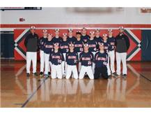 Spring 2019 Freshman Baseball