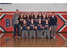 Spring 2019 Girls Varsity Softball
