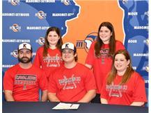 Kyle Kinney Kankakee Community College - Baseball