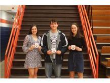 Winter 2020 Sportsmanship Award Winners