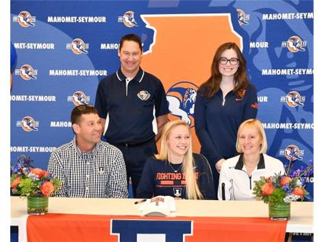 Meredith Johnson-Morfort University of Illinois