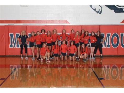 Fall 2019 Girls Cross Country