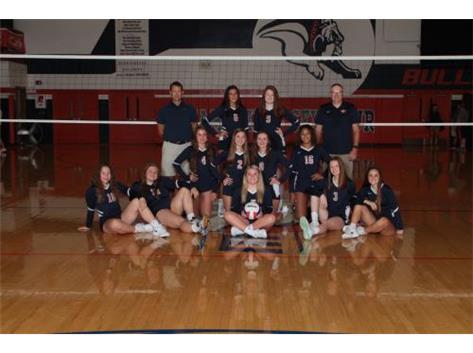 Fall 2019 Junior Varsity Volleyball