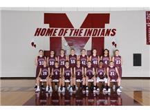 2018-19 Varsity Boys Basketball