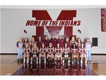 2018-19 Varsity Girls Basketball