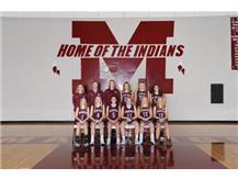 2018-19 JV Girls Basketball