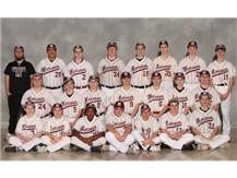 2019 Indians Fr/So Baseball