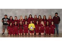2019 Indians JV Girls Soccer
