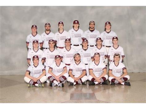2019 Varsity Indians Baseball