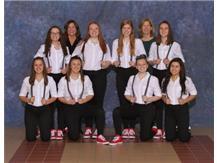 2017-2018 Dance Team
