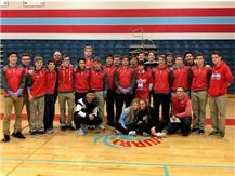 GOOD LUCK TO OUR IHSA 2A TEAM STATE BOUND WRESTLERS!