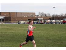 Congratulations to Ryan Jones for qualifying for State in the 3200 meter run.