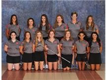 2018-2019 JV and Varsity Girls Golf Team