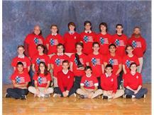2018-2019 Chess Team